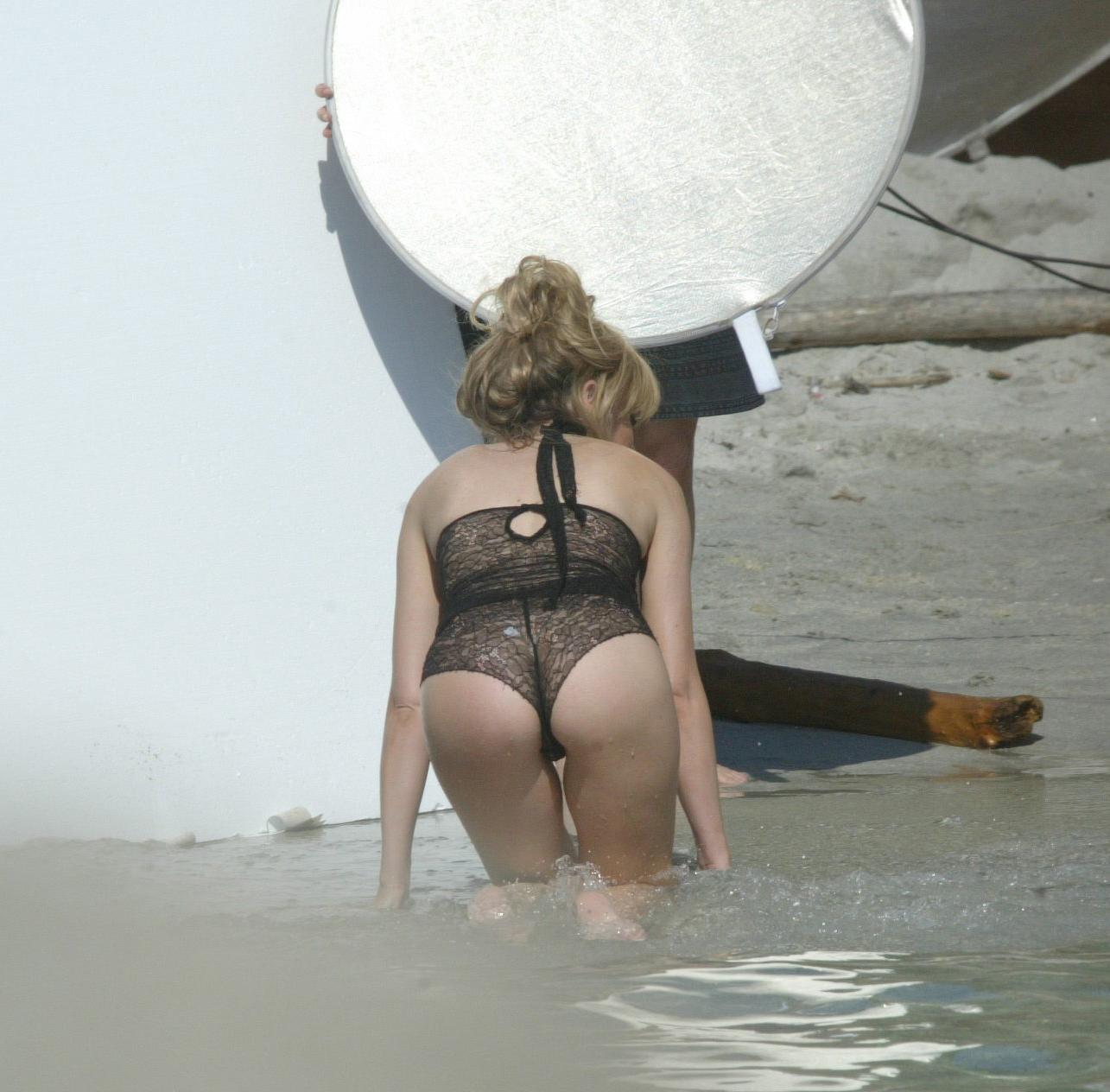 Milf pantyhose mistress