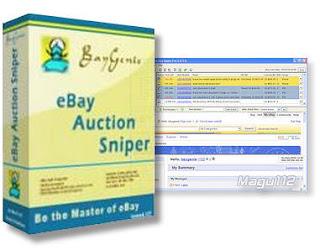 BayGenie eBay Auction Sniper Pro-www.fr33soft.com