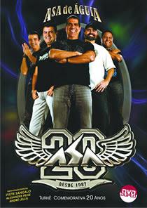 Download - Asa de Águia - Asa 20 Anos  ÁUDIO-DVD  6944cebbfc7b9