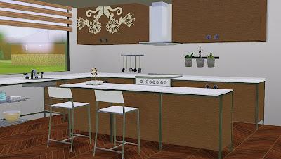 Assembling Kitchen Cabinet Doors
