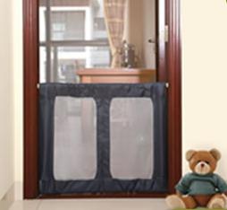baby discount dour barri re de s curit tissu bbf sy 70 90 cm. Black Bedroom Furniture Sets. Home Design Ideas