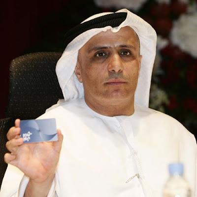 Dubai Sans Auto: Fare is Fair