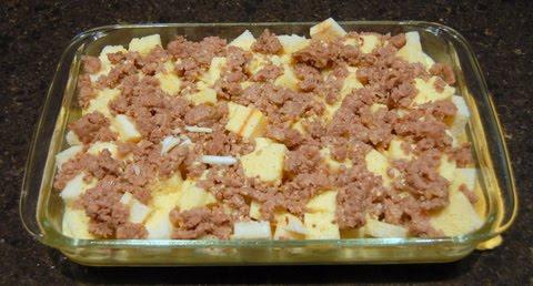 Adventures In Food Paula Deen S Hash Brown Casserole