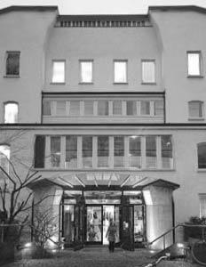 Rudolf-Steiner-Haus Hamburg – Der Name ist Programm
