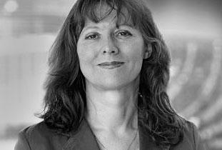 EU-Abgeordnete Hiltrud Breyer – kennt keine Skrupel