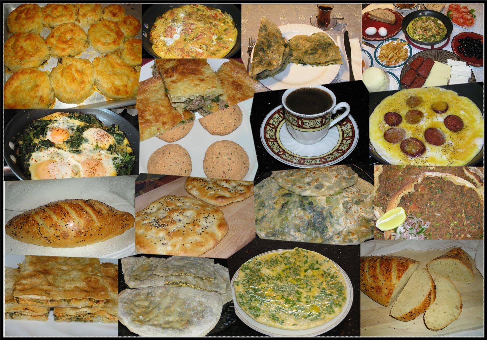 Turkish Food Passion: Turkish Food Culture