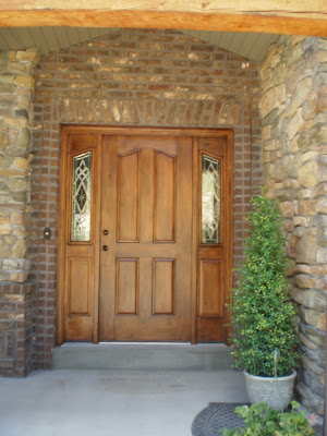 For Your Rooms Only Portfolio Metal Doors Look Just Like