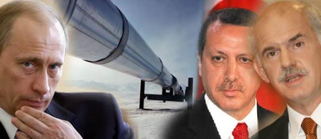 «Ναυαγεί» πριν καν ξεκινήσει το έργο του πετρελαιαγωγού «Μπουργκάς – Αλεξανδρούπολη».