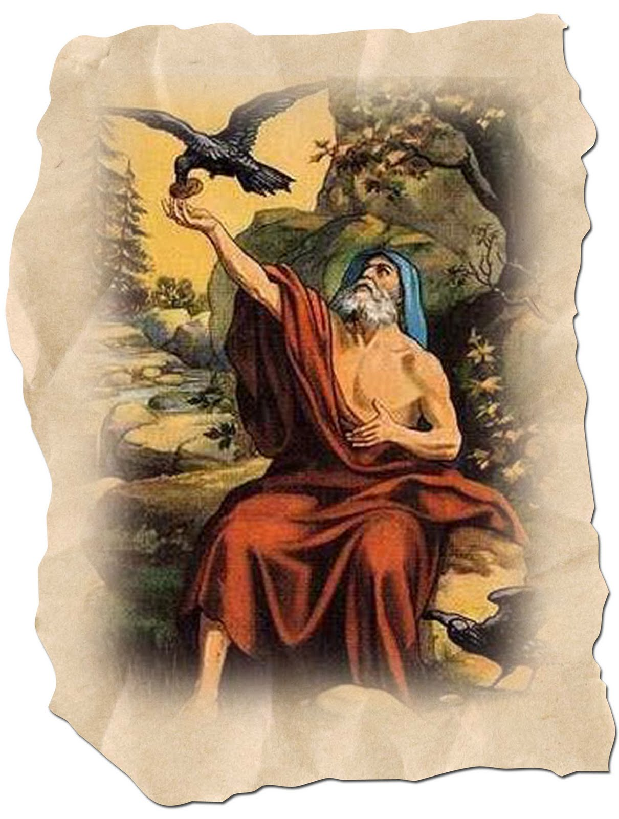 "Old Testament -- Gospel Doctrine: Lesson 28: ""After the ..."