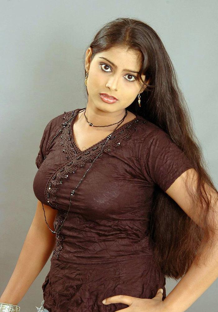 Haasini Actress Gallery, Haasini Actress Latest Gallery -2753