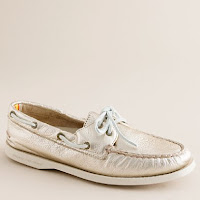 Sperry Top Sider Gold Cup Authentic Original  Eye Boat Shoe