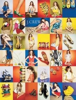Jenna Lyons Flat Shoes