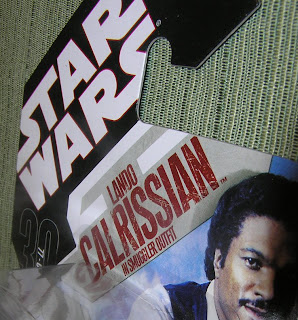 The Toy Museum Why Did Lando Take Hans Clothes
