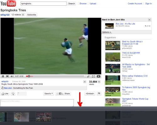 5130b8d382 How to hide the YouTube grey bar in Firefox