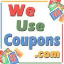 We Use Coupons