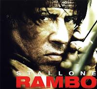 Sylvester Stallone Rambo 5