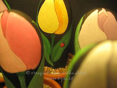 Idee originali  per bomboniere fiori