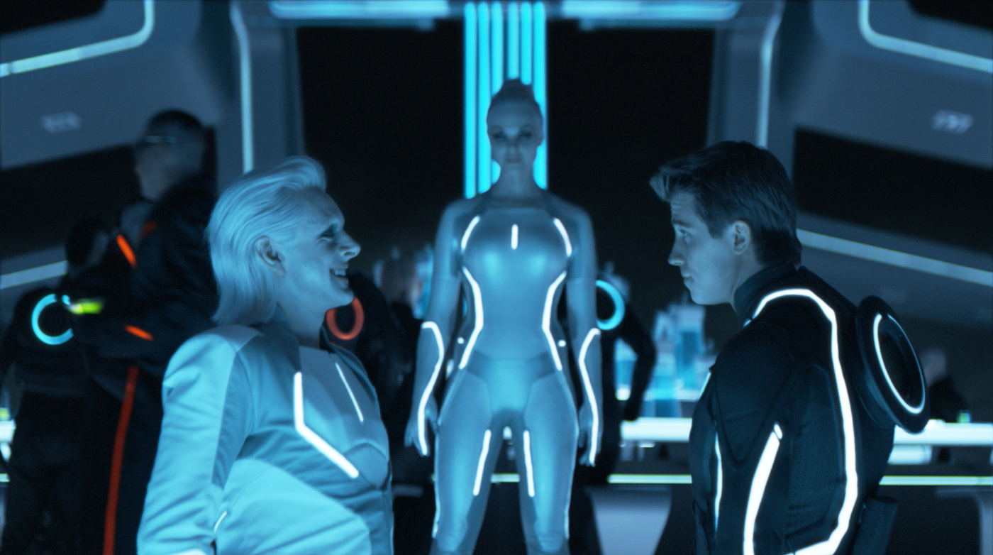 tron legacy movie download