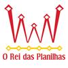 Logomarca do blog O Rei das Planilhas