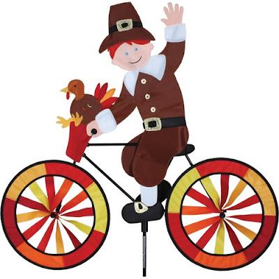 Bikes-giving