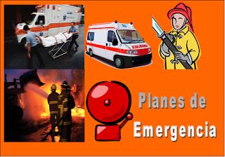 Como elaborar planes de emergencias 1
