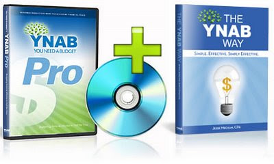 10% OFF - You Need A Budget Pro Personal Finance Software Program