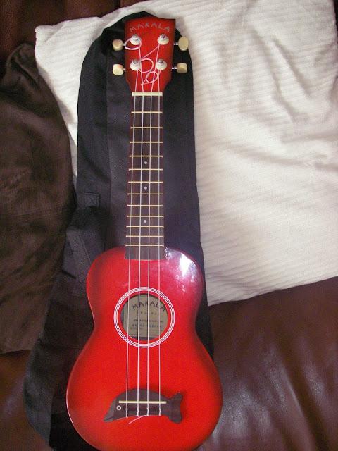 makala dolphin ukulele