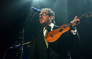 elvis costello ukulele