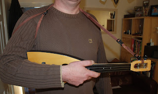 uke leash in use fluke