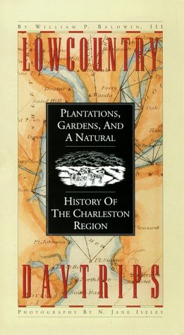 Books set in lowcountry south carolina