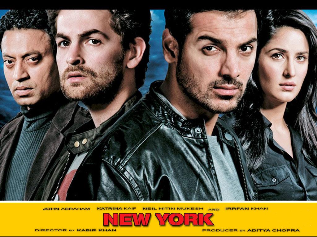Szx Moxz New York Hindi Movie Wallpaper