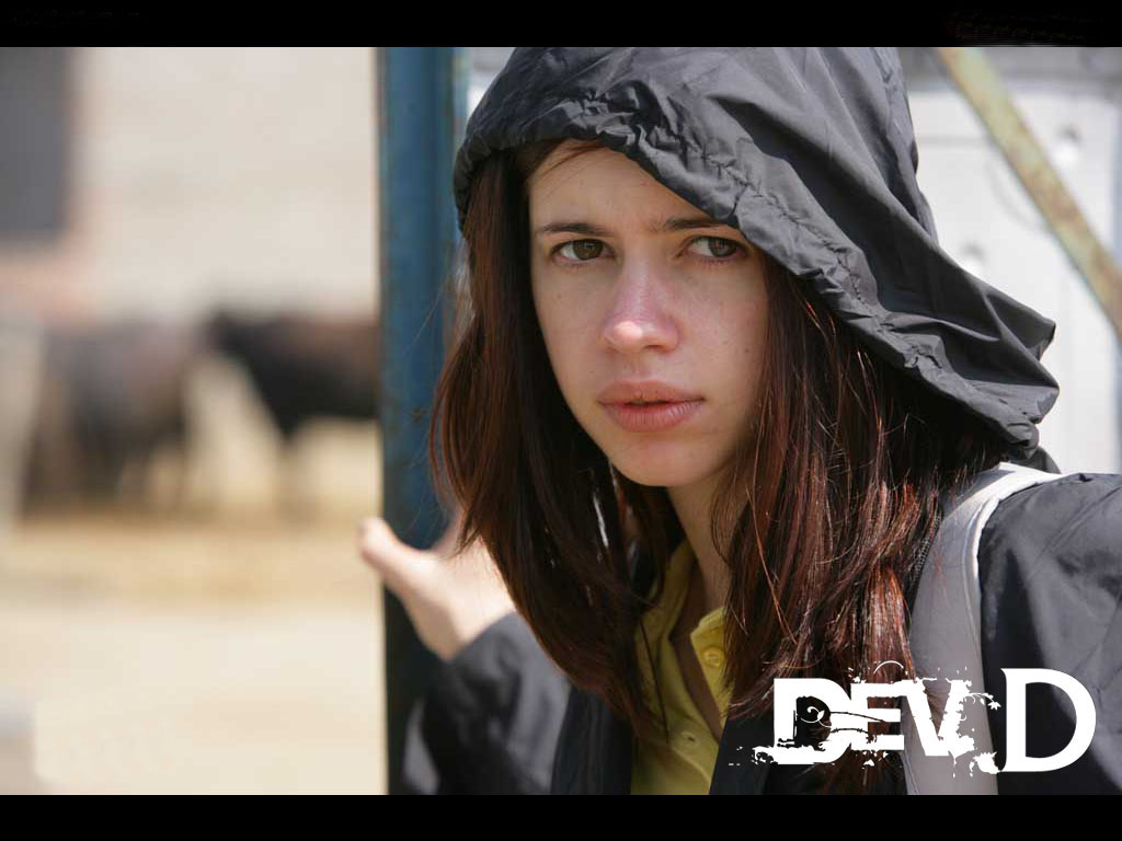 High Quality Wallpapers Of Hd Movie Dev D  Car Auto Sexi-2698