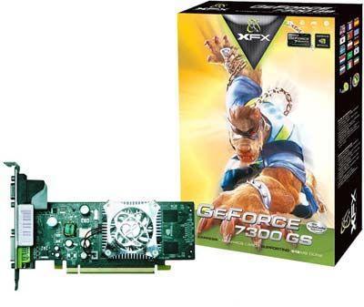 Geforce 7300 windows 10 driver
