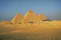 Wann Wurden Pyramiden Gebaut
