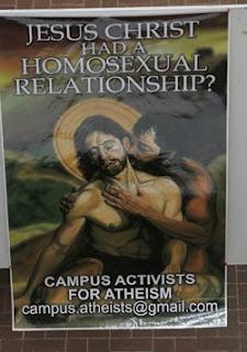 Demonio homosexual relationship