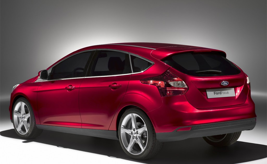 2012 ford focus st new version will take place in october at the paris motor show garage car. Black Bedroom Furniture Sets. Home Design Ideas