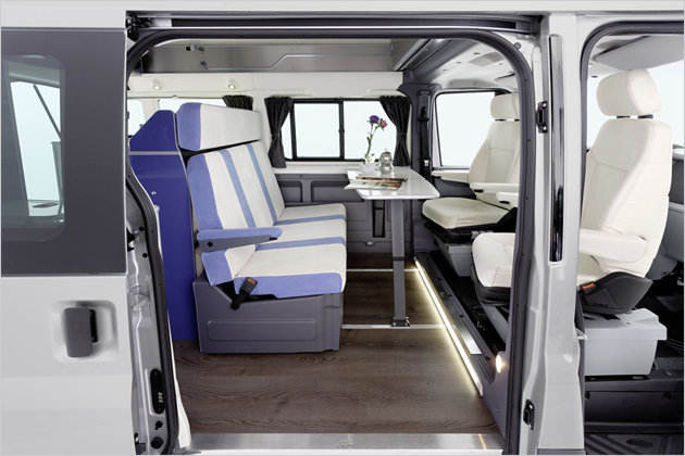 looks like a car ford transit nugget edition 25 excellent piece of gold. Black Bedroom Furniture Sets. Home Design Ideas