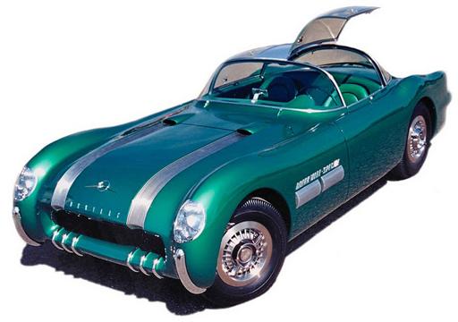 General For 1950 Chevrolet Passenger Car Wiring Diagram