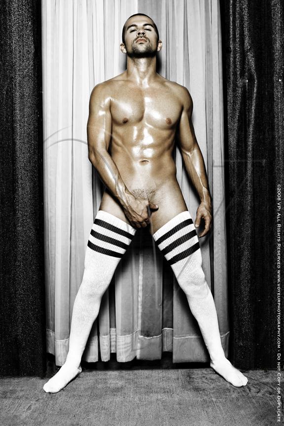 Daniel Miagany Naked 37