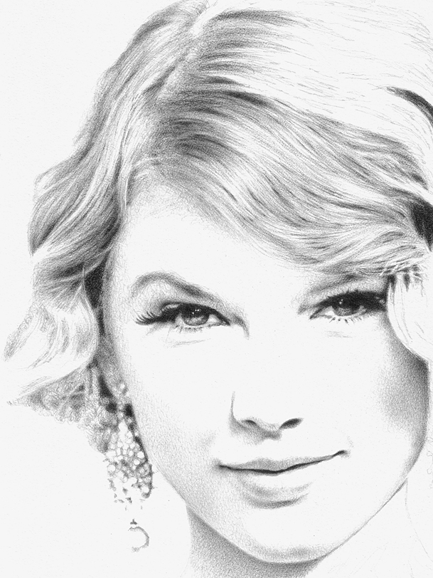 Taylor Swift Coloring Pages   Coloring Pages Gallery