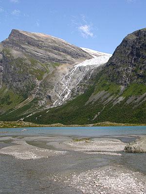 Utigord falls 10 Air Terjun Tertinggi di Dunia