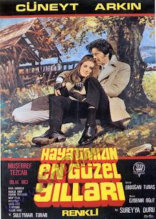 """""""Hayatımızın En Güzel Yılları"""" (1972)"""