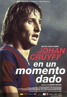 """""""Johan Cruiff - En Un Momento Dado"""" (2004)"""