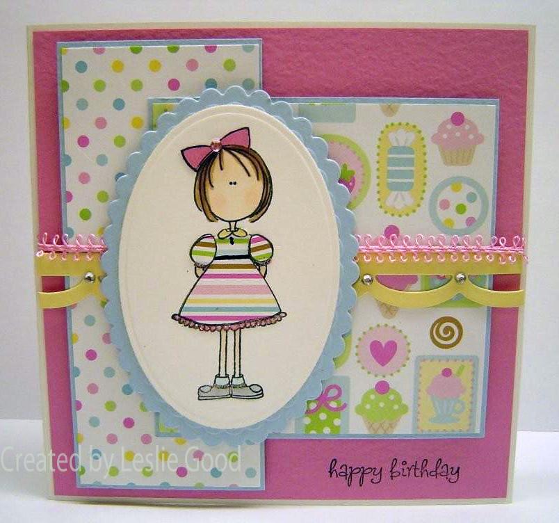 Paper Playhouse: Happy Birthday Jodi