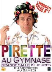 23897c67106718 Critikator: Pirette au Gymnase