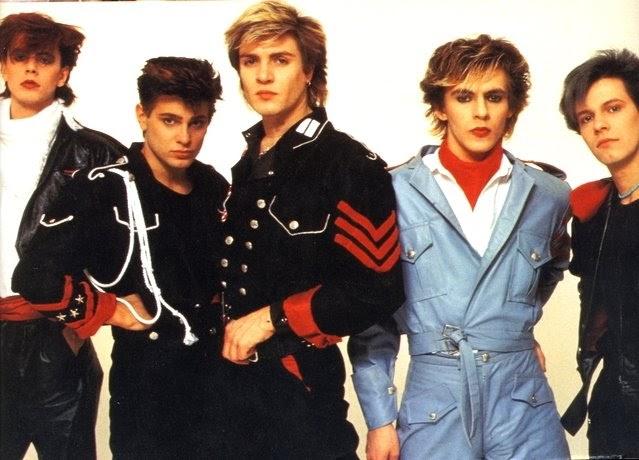 Dmr 1982 Duran Duran Rio
