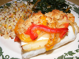 That S Not What The Recipe Says Scrod Jardiniere And A Comfort Food