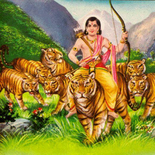 Best Radha Krishna Hd Wallpaper Indian Gods And Goddesses Swami Ayyappa