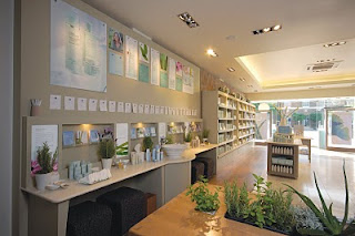Liz Earle shop