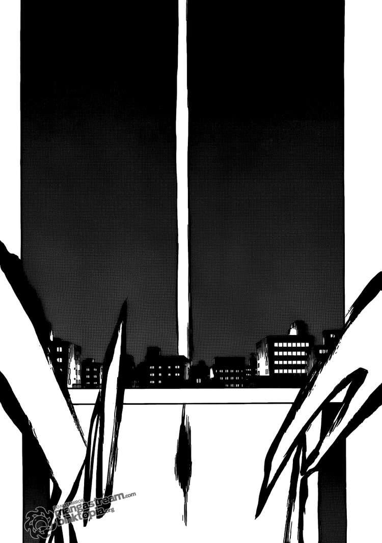 Bleach chapter 415 trang 11